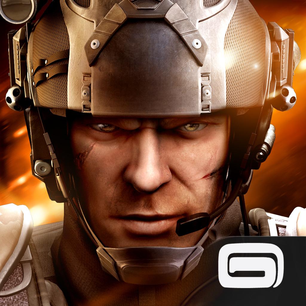 Modern Combat 5: Затмение
