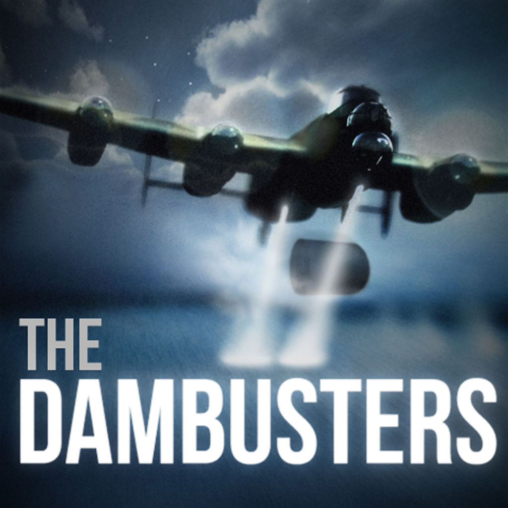 The Dambusters iOS
