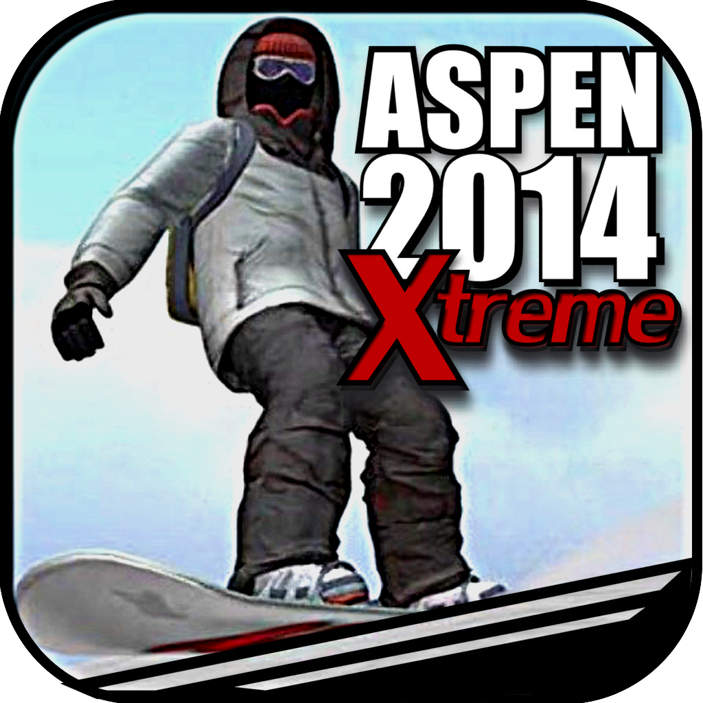 Aspen 2014 Winter Xtreme Games 3D Free